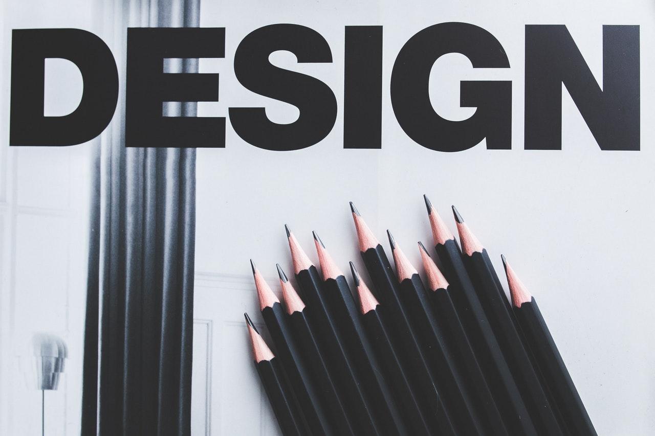 Quels sont les principes du design ?