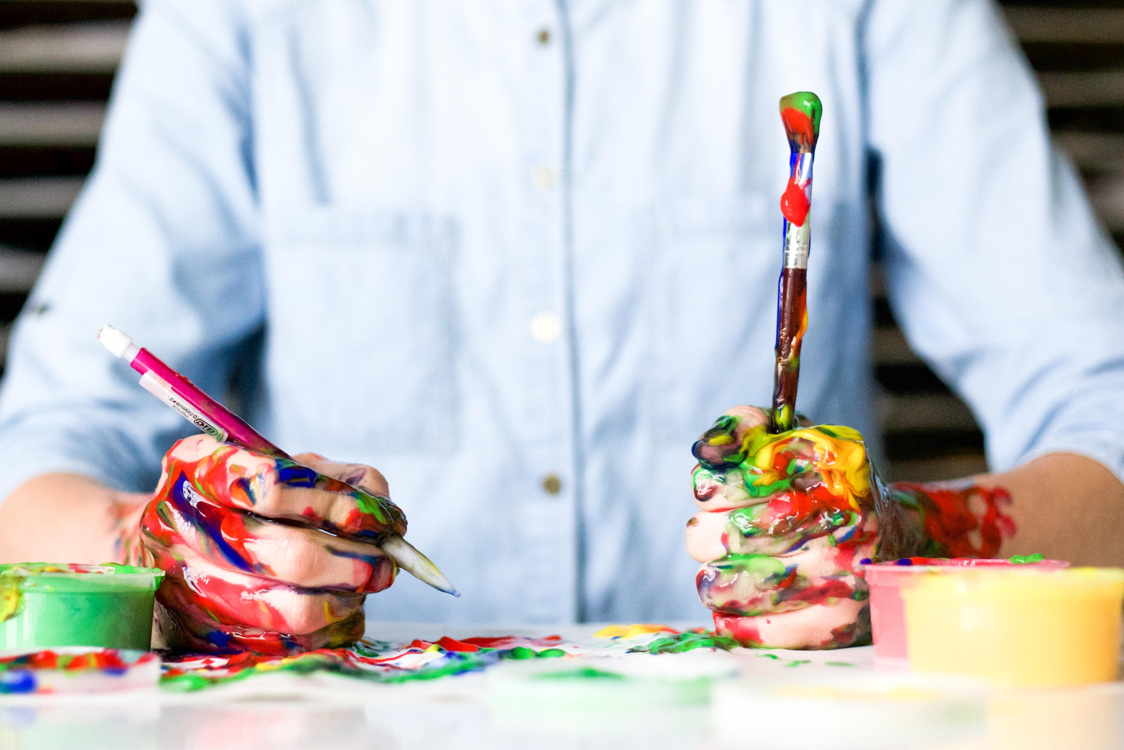 L'art est-il un médicament ?